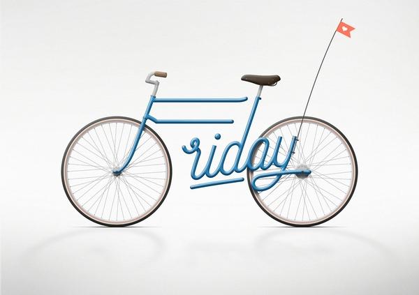 Hej fredag!