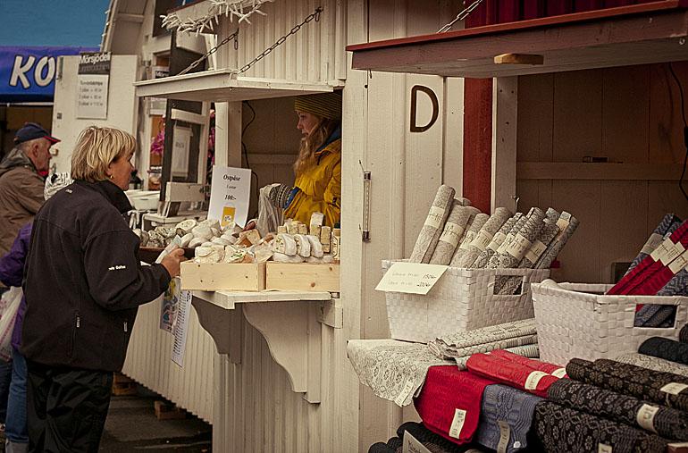 Åre höstmarknad