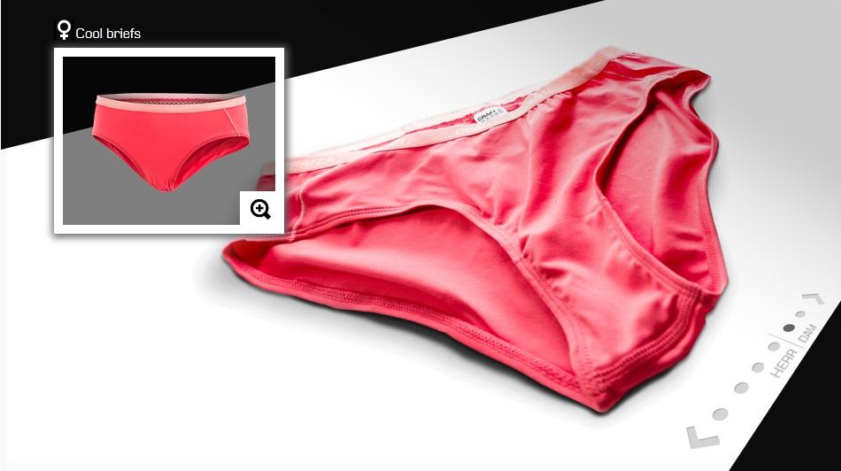 craft underwear