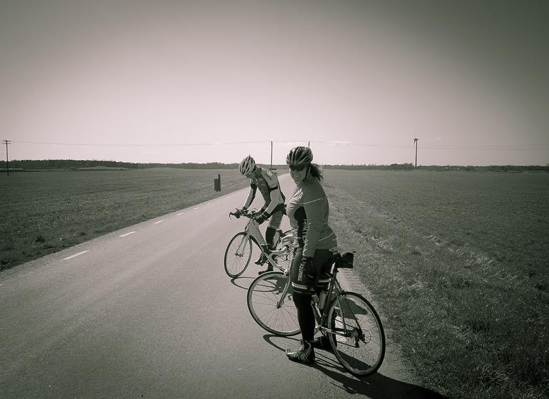 cykel öland landsväg