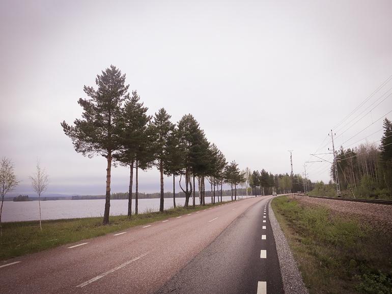 cykling tidernas väg