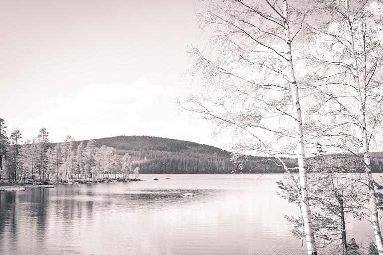 hälsingland 7 los sjö