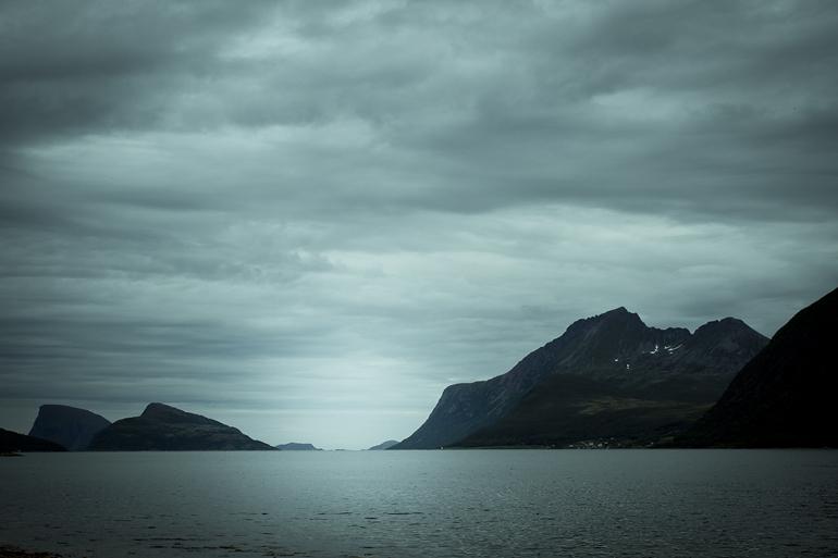 Tromsø 103 Sommarøy