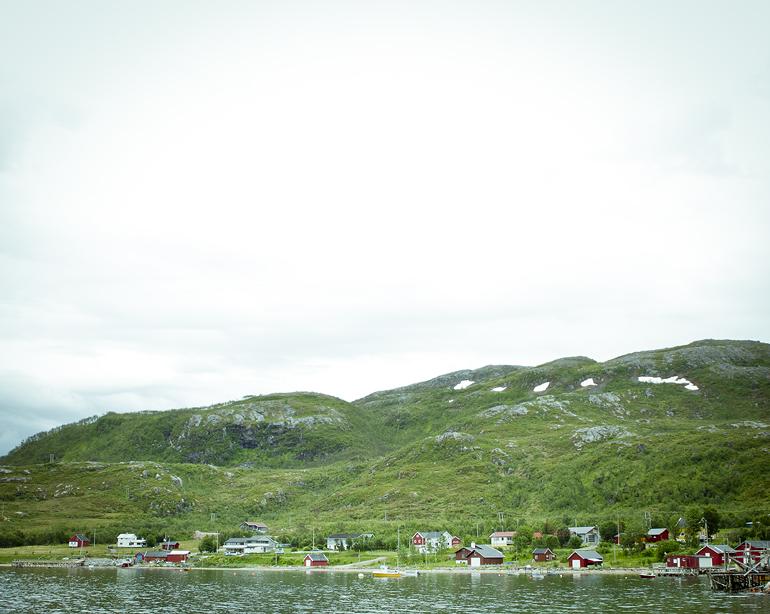 Tromsø 110 Sommarøy