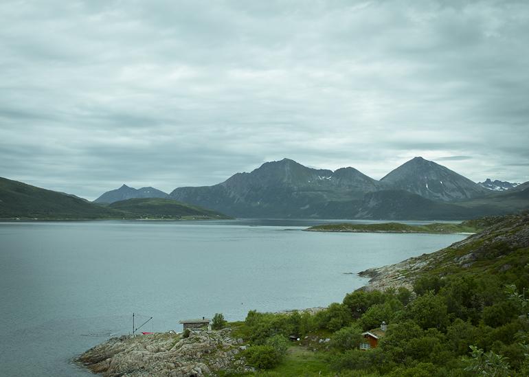 Tromsø 114 Sommarøy