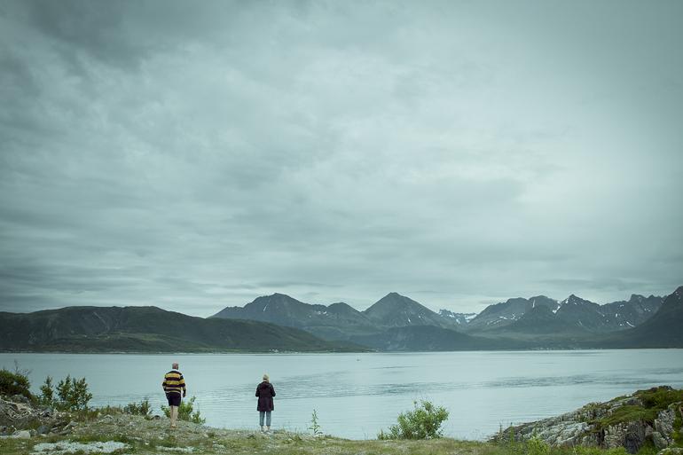 Tromsø 121 Sommarøy