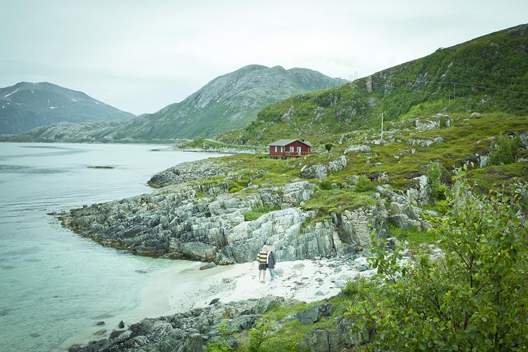 Tromsø 123 Sommarøy