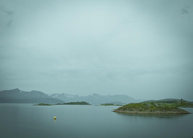 Tromsø 137 Sommarøy