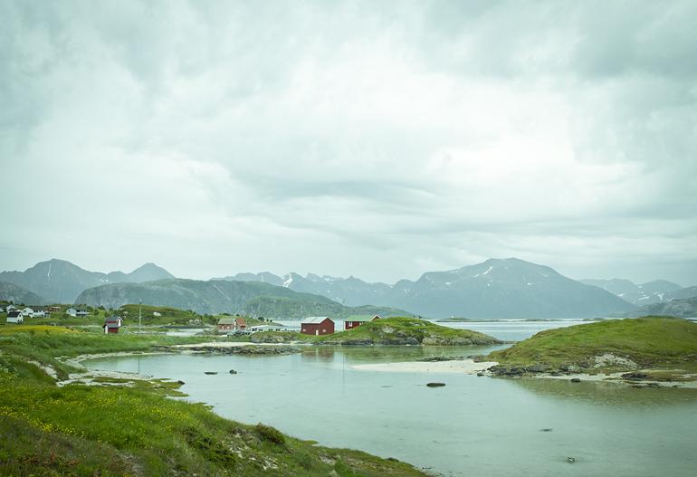 Tromsø 140 Sommarøy