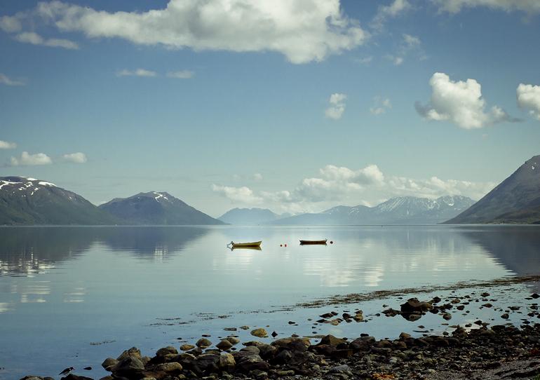 Tromsø 202 OLDERVIK