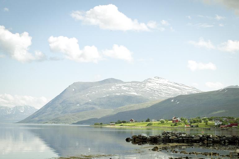Tromsø 207 OLDERVIK