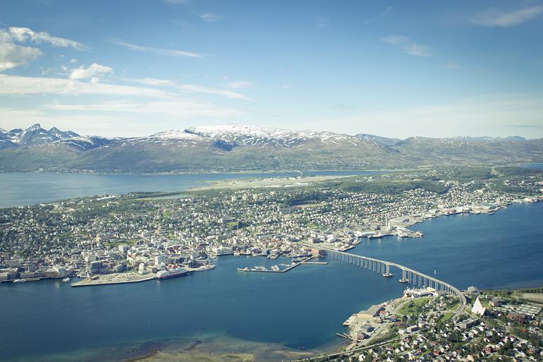 Tromsø 21 fjellheise