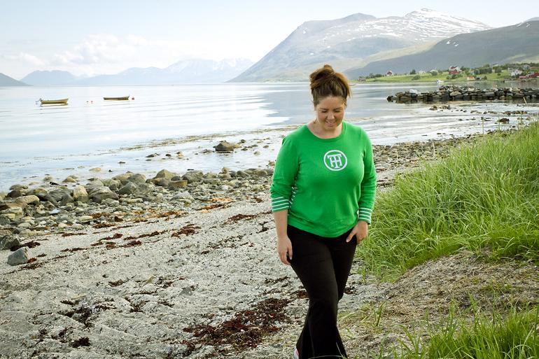 Tromsø 211 OLDERVIK