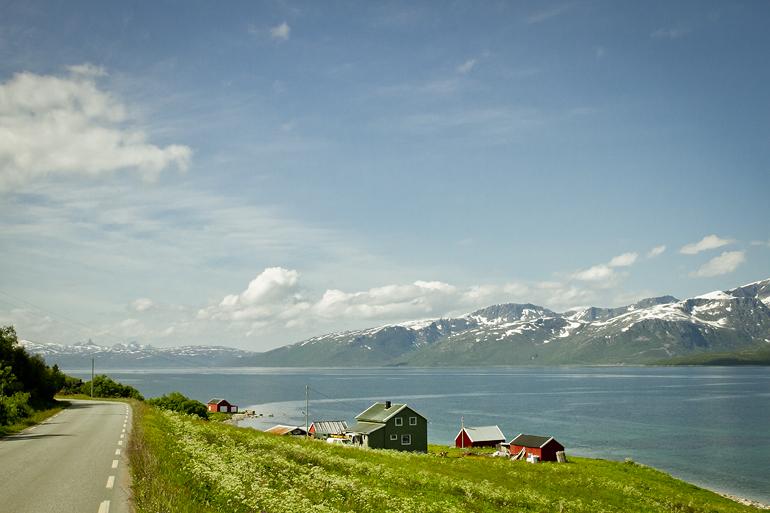 Tromsø 232 OLDERVIK