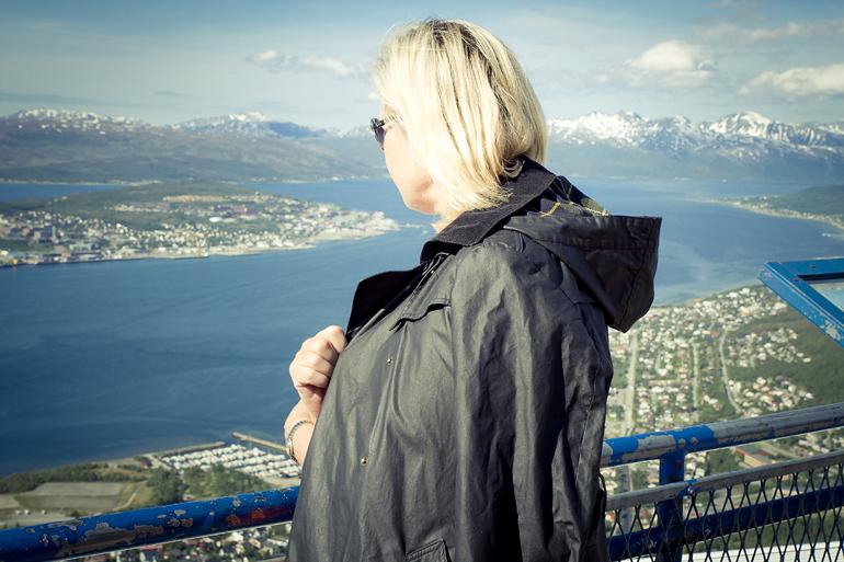 Tromsø 27 fjellheise