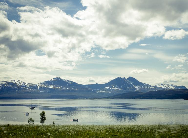 Tromsø 3