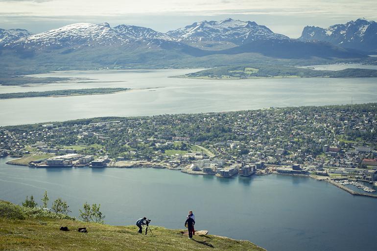 Tromsø 31 fjellheise