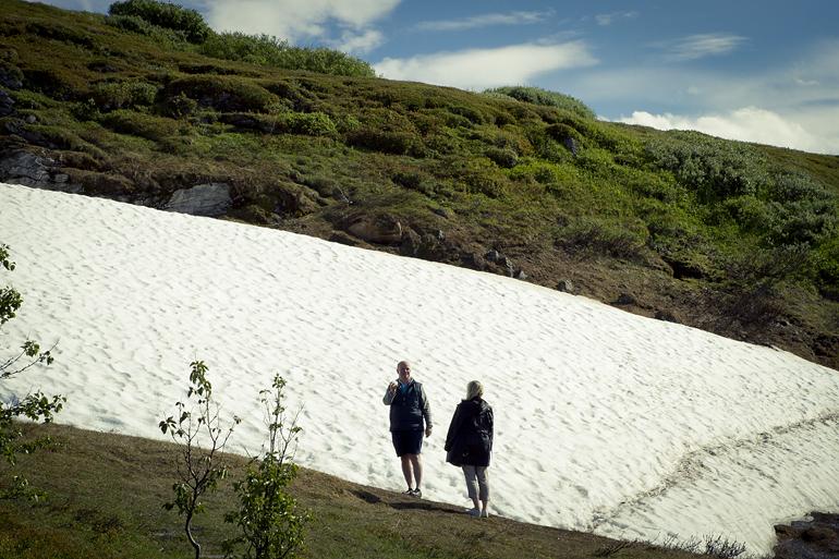 Tromsø 36 fjellheise
