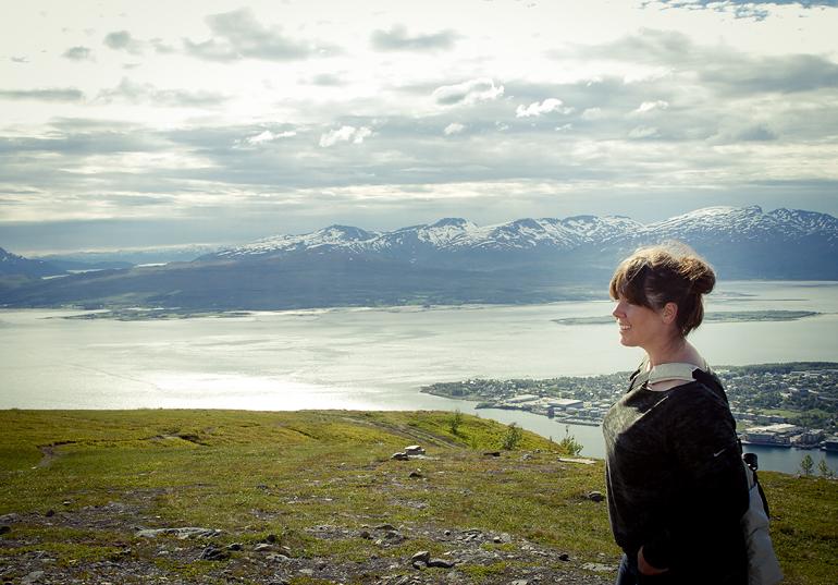 Tromsø 42 fjellheise