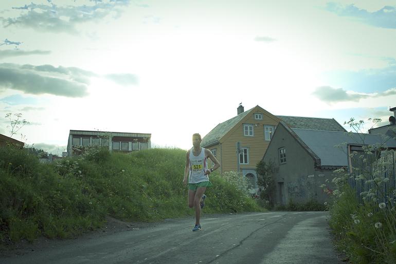 Tromsø 505 midnight sun marathon