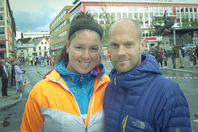 Tromsø 507 midnight sun marathon
