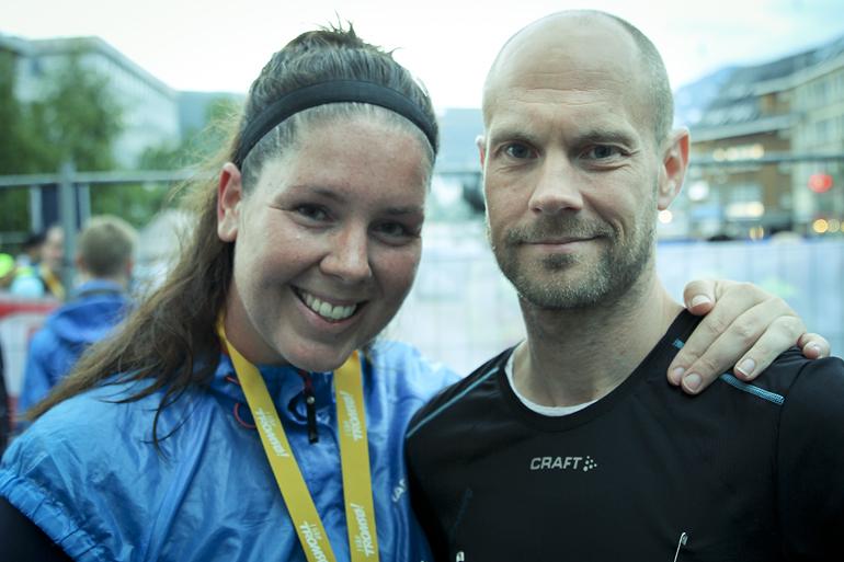 Tromsø 510 midnight sun marathon