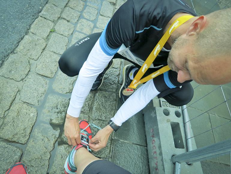 Tromsø 518 midnight sun marathon