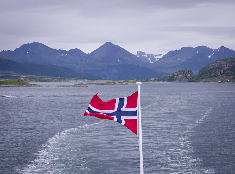 Tromsø 615 SENJA