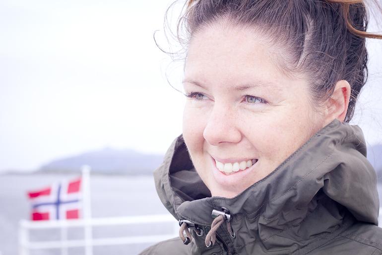 Tromsø 618 SENJA