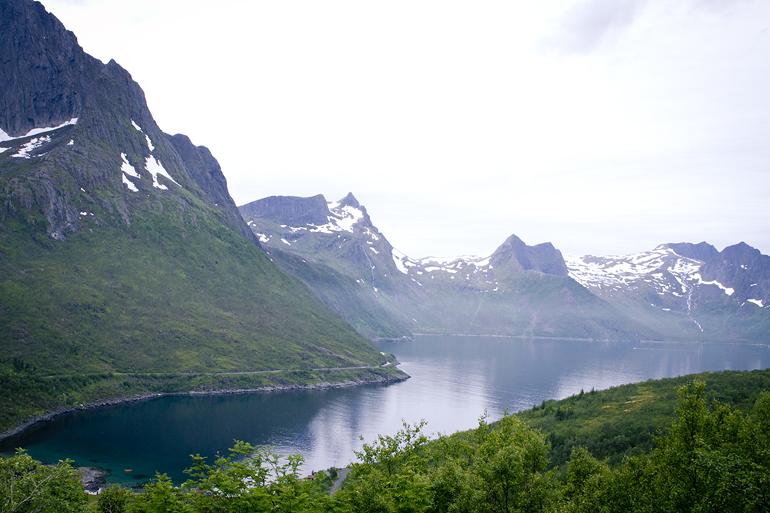 Tromsø 621 SENJA