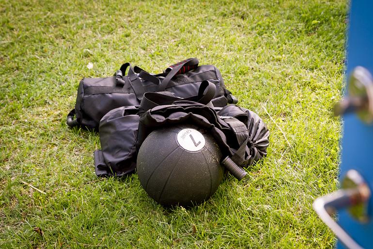 casall träningsredskap 1