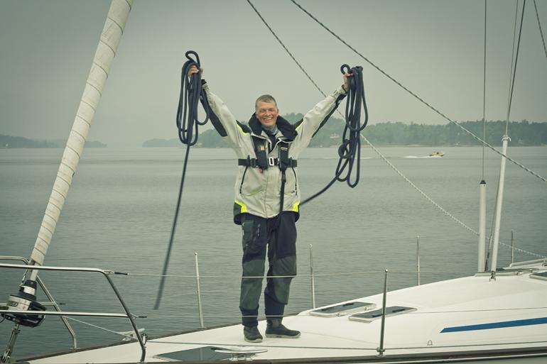good sailing erik