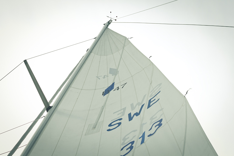 good sailing stockholm