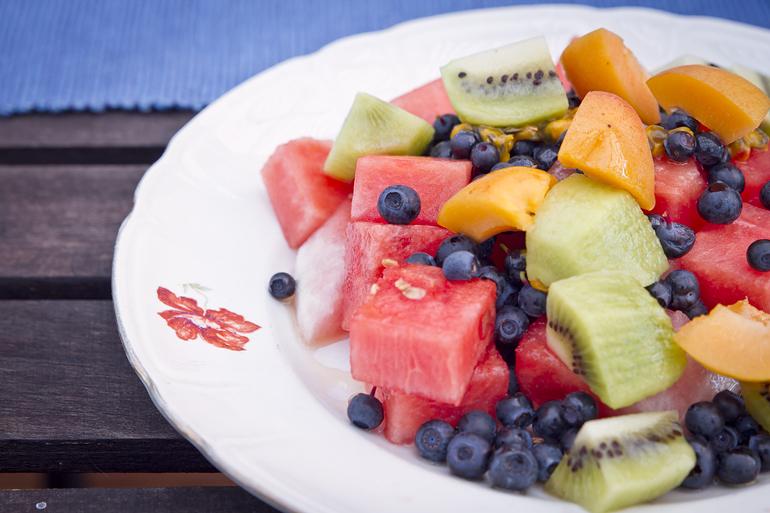 sommarfrukost hälsingland