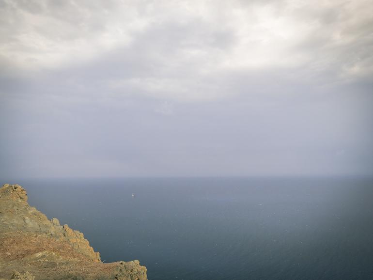 Playitas 412 lighthouse run