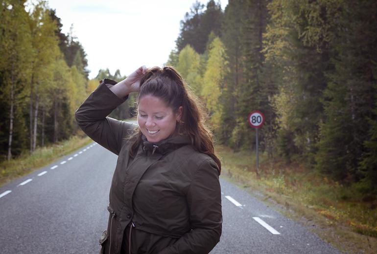 Sälen Transtrand 45