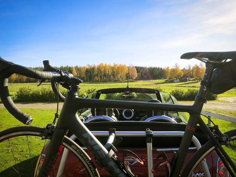 höst cykling 19