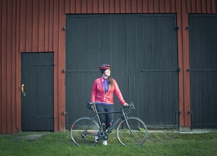 nishiki limited cykel 93