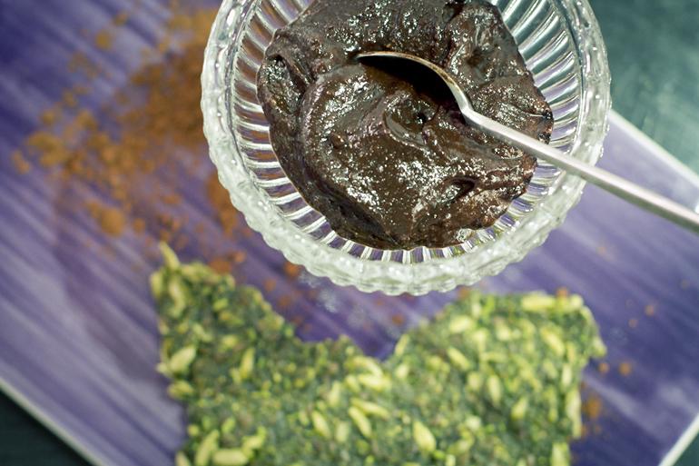 raw chocolate spread 3