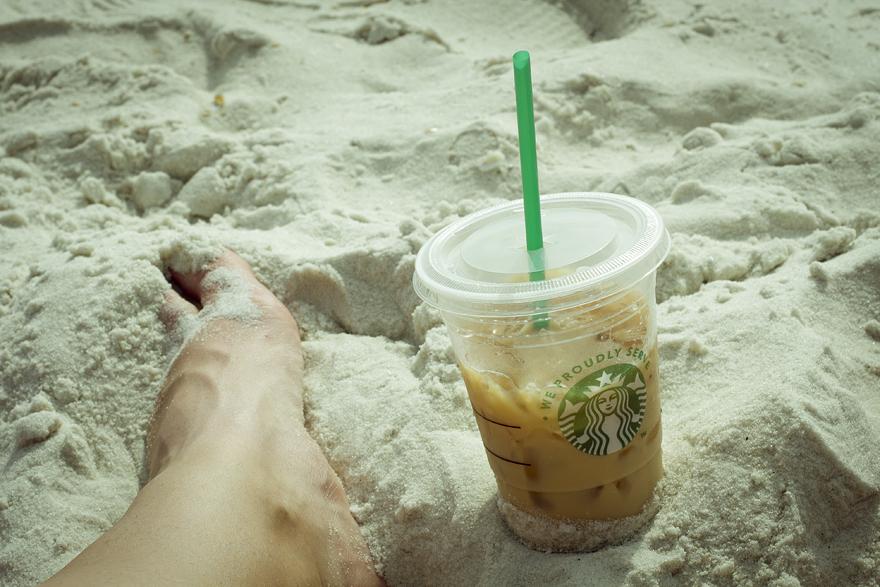 usa 415 beach life