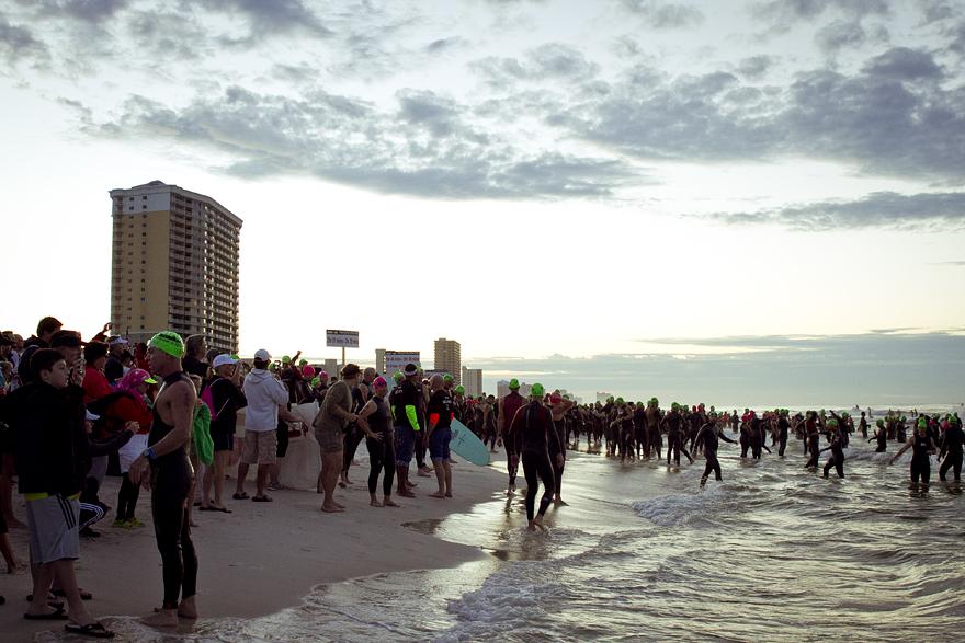 Ironman Florida 2013