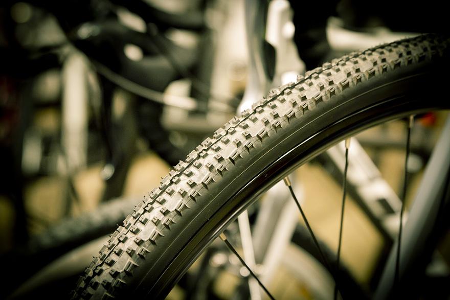 nishiki cyclocross däck