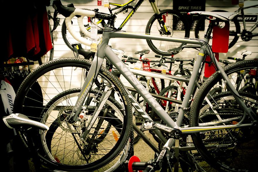 nishiki cyclocross