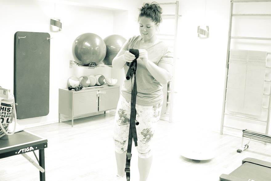 sara gym 1