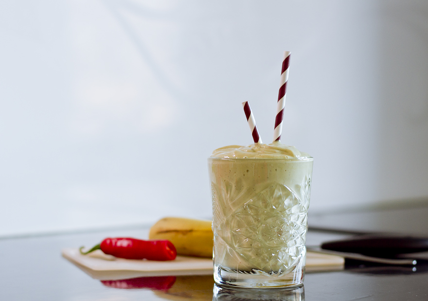 smoothie med chili 2