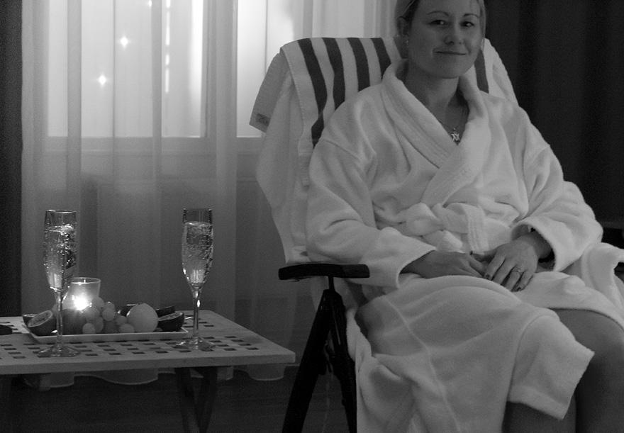 högbo massage
