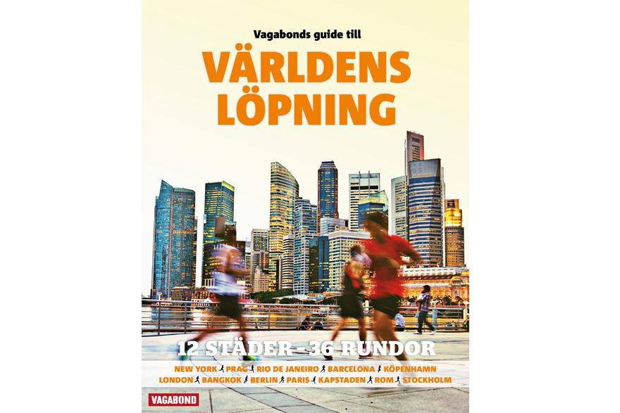 världens löpning vagabond