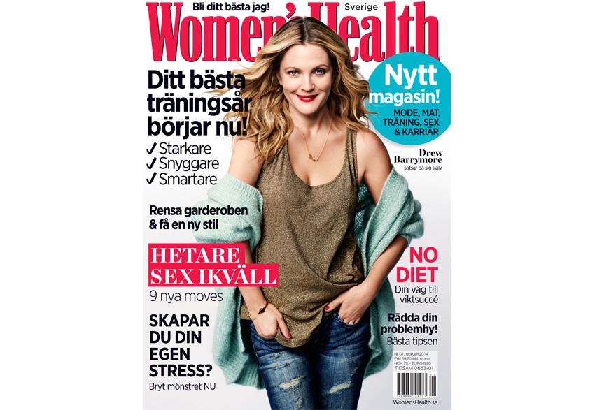 womenshealth sweden