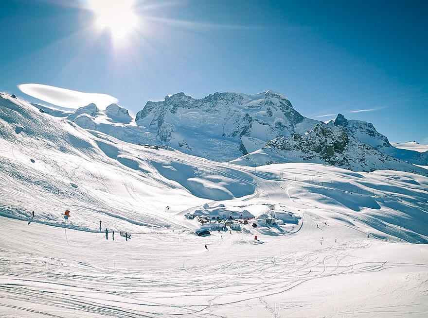 Cervinia Zermatt