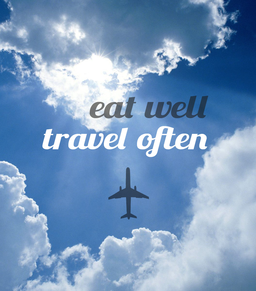 eat well travel often TRANINGSGLADJE.SE TRÄNINGSGLÄDJE